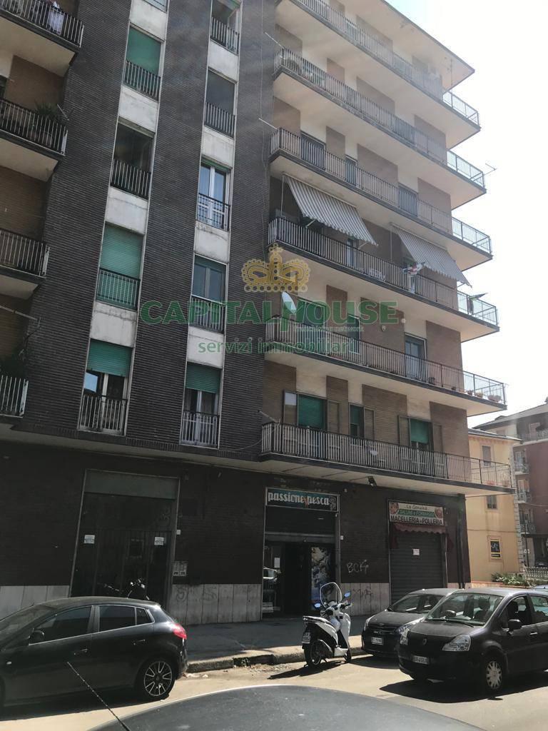 Appartamento in affitto a Avellino, 2 locali, prezzo € 350 | CambioCasa.it