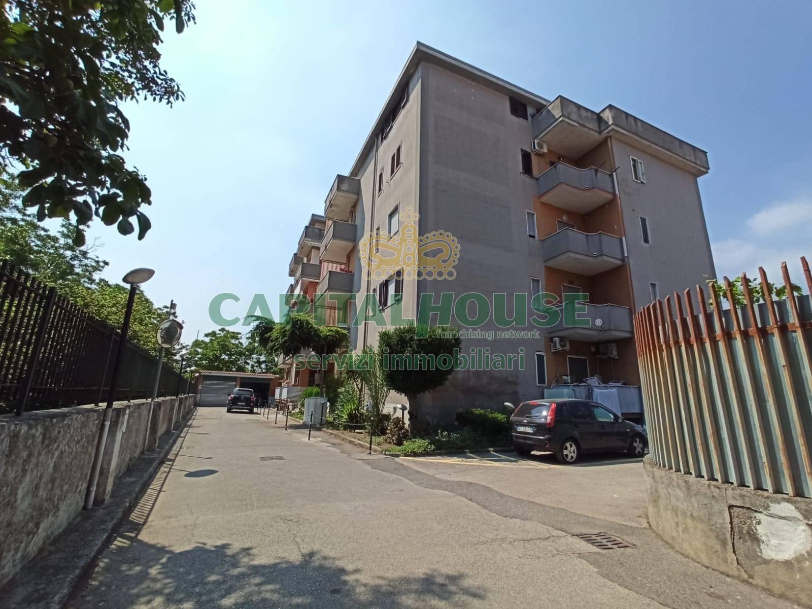 Appartamento in vendita a San Gennaro Vesuviano, 4 locali, prezzo € 129.000 | CambioCasa.it
