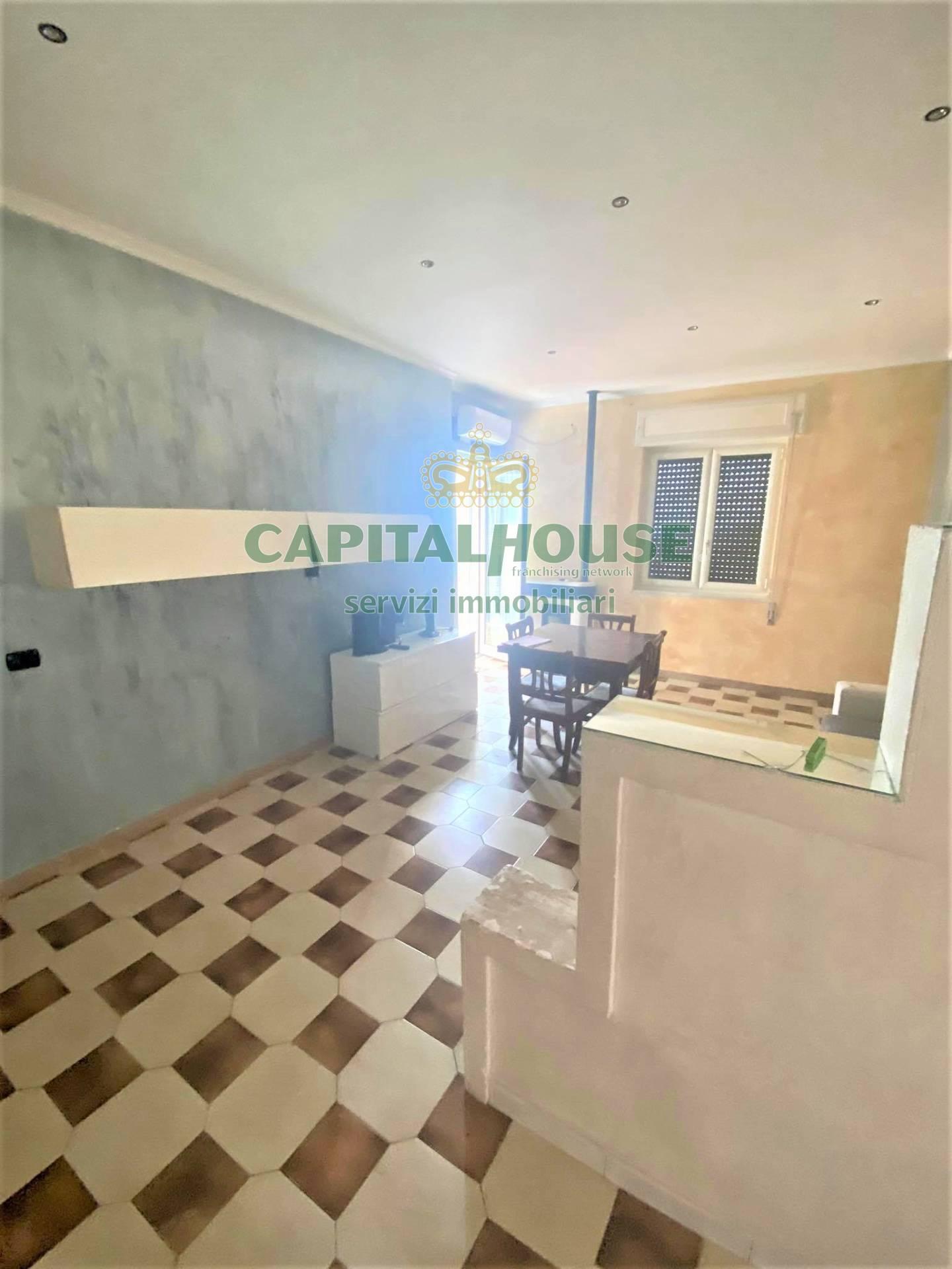 Appartamento in vendita a Quadrelle, 3 locali, prezzo € 78.000   CambioCasa.it