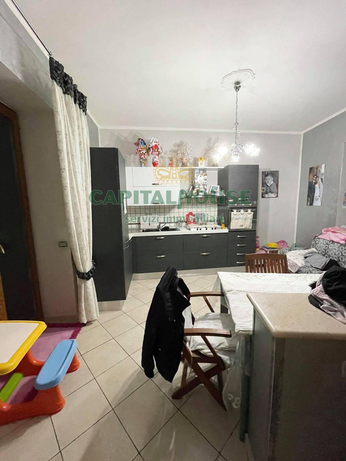 Soluzione Semindipendente in vendita a Avella, 3 locali, prezzo € 63.000   CambioCasa.it