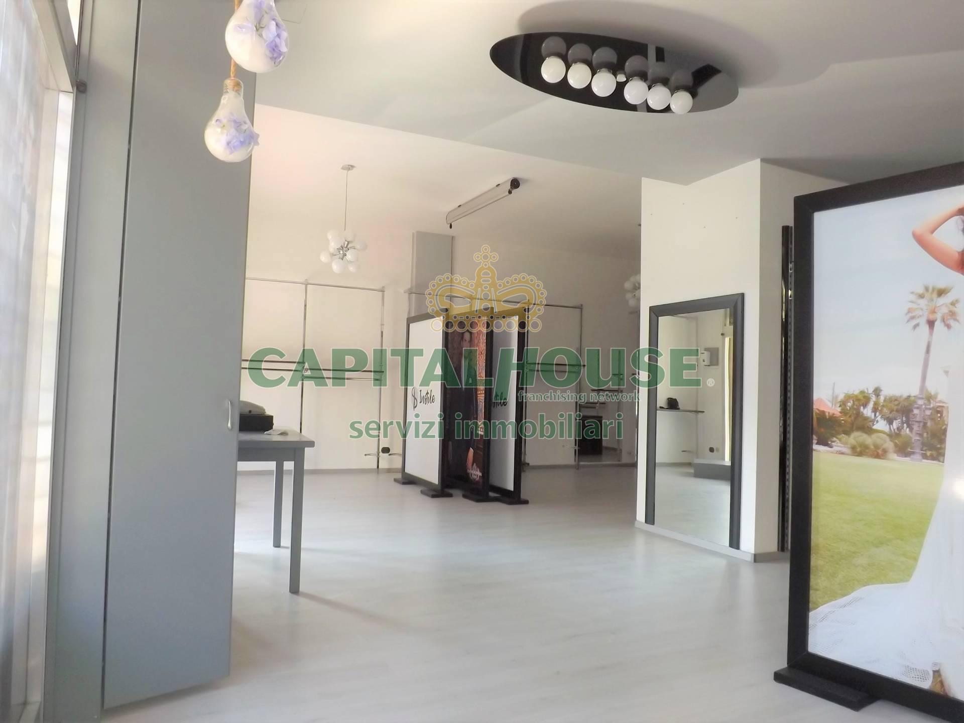 Negozio / Locale in affitto a Atripalda, 9999 locali, prezzo € 1.000 | CambioCasa.it