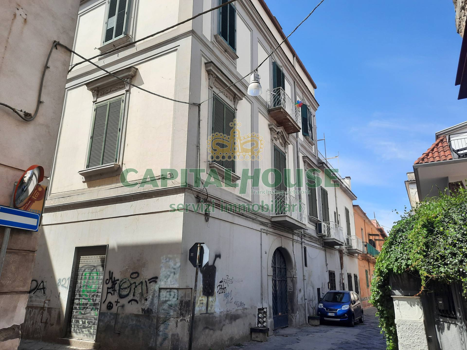 Appartamento in vendita a Marigliano, 6 locali, prezzo € 285.000 | PortaleAgenzieImmobiliari.it