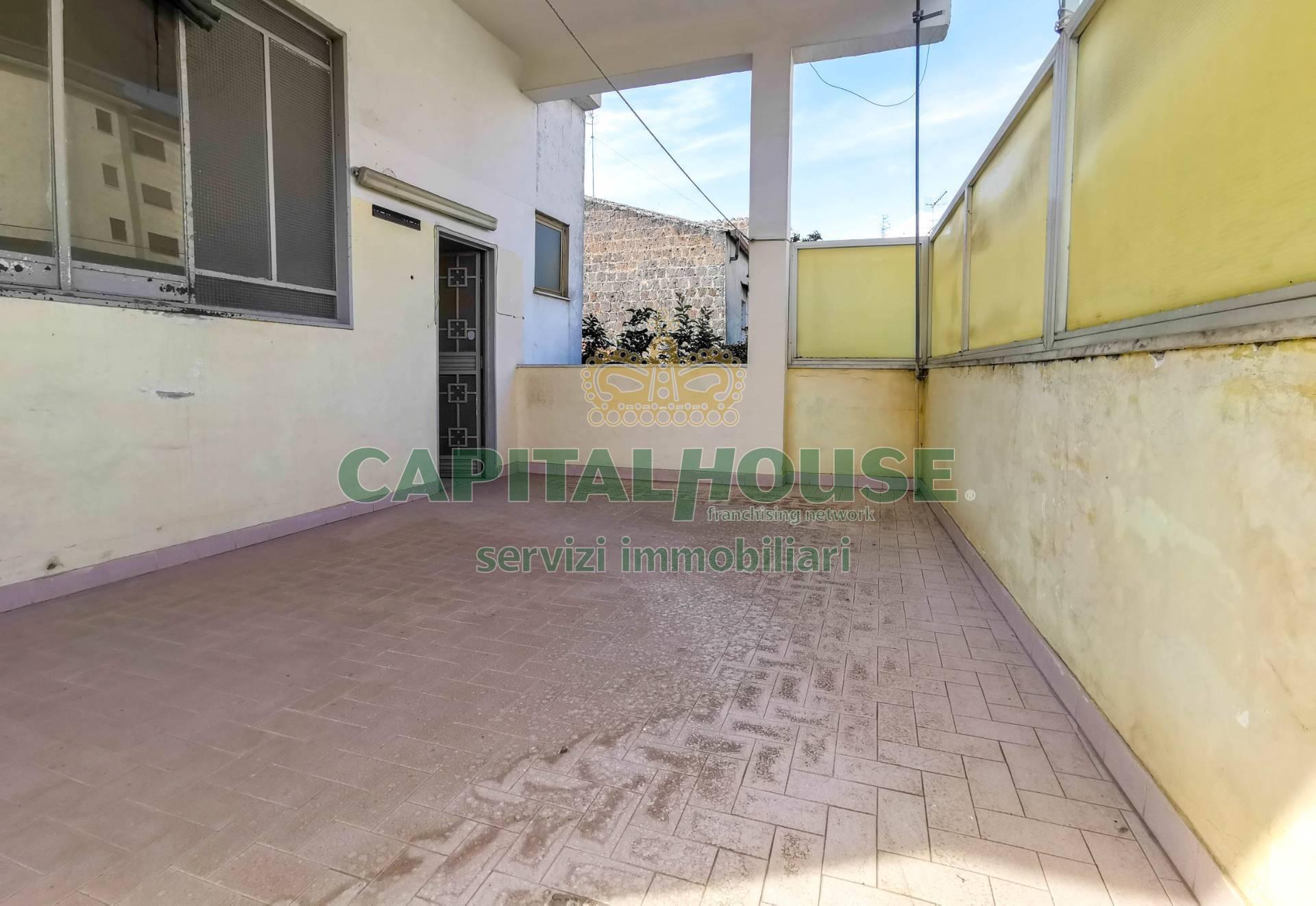 Appartamento in vendita a Santa Maria Capua Vetere, 3 locali, zona Località: Zonanuova, prezzo € 38.000 | PortaleAgenzieImmobiliari.it