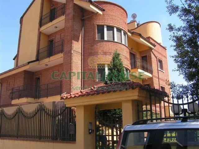 Appartamento in vendita a San Nicola la Strada, 3 locali, zona Località: LargoRotonda, prezzo € 159.000 | CambioCasa.it