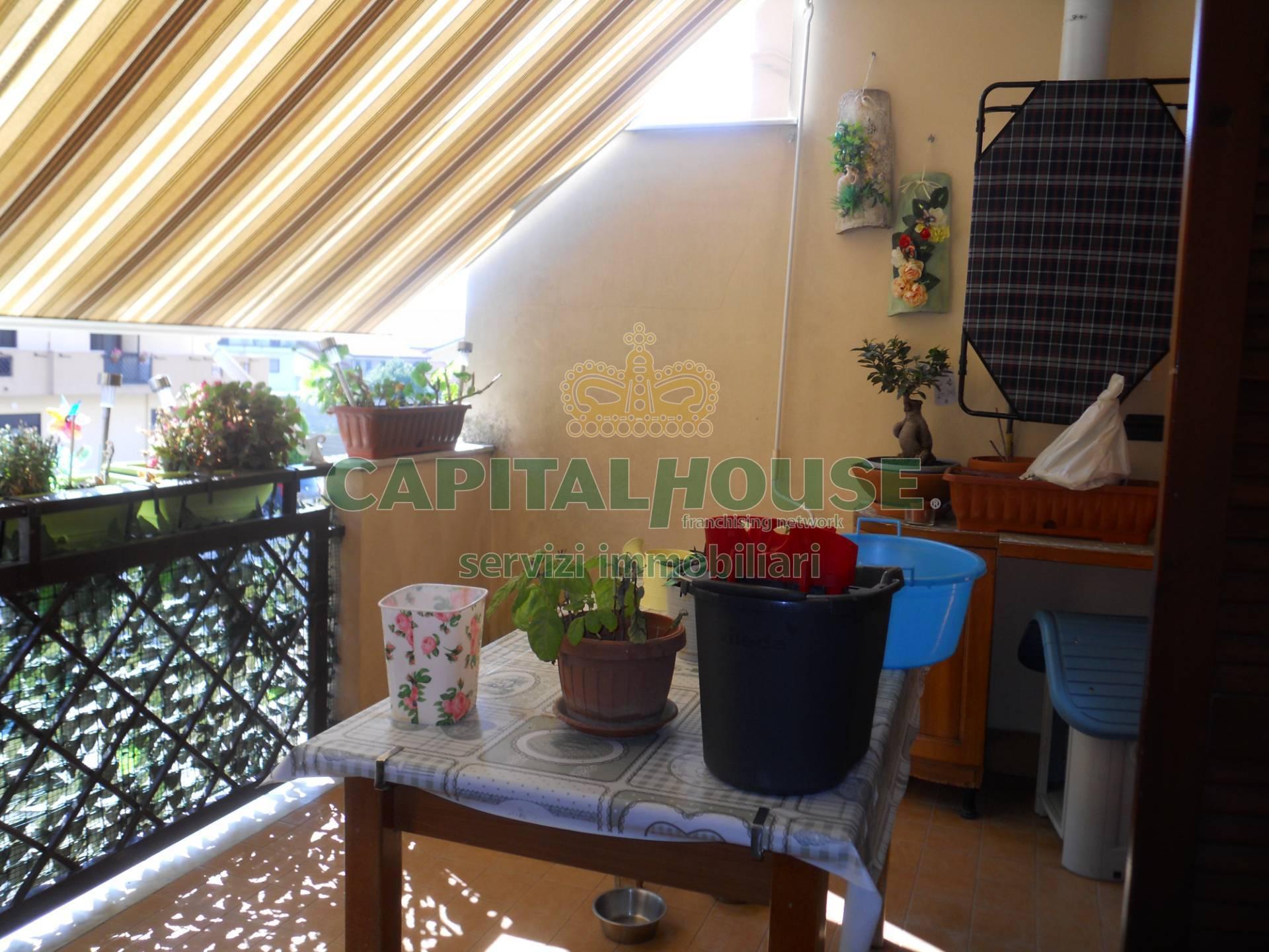 Appartamento in vendita a Bellona, 4 locali, prezzo € 113.000 | PortaleAgenzieImmobiliari.it