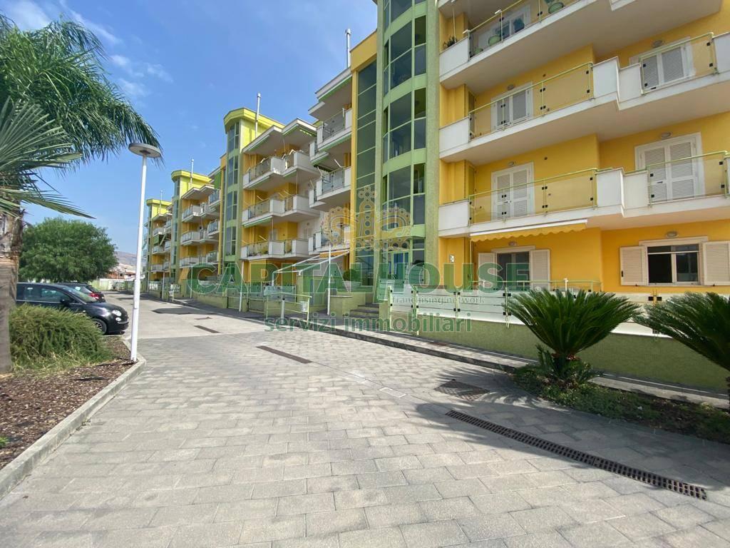 Appartamento in vendita a Marigliano, 4 locali, prezzo € 265.000 | CambioCasa.it