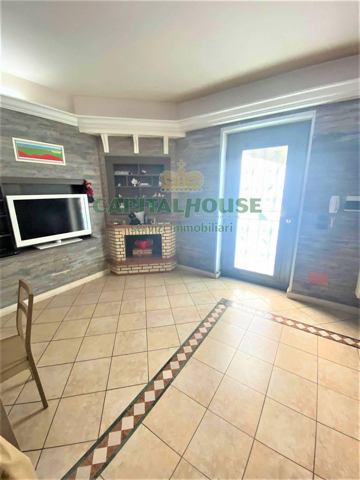 Appartamento in vendita a Quadrelle, 4 locali, prezzo € 159.000   CambioCasa.it
