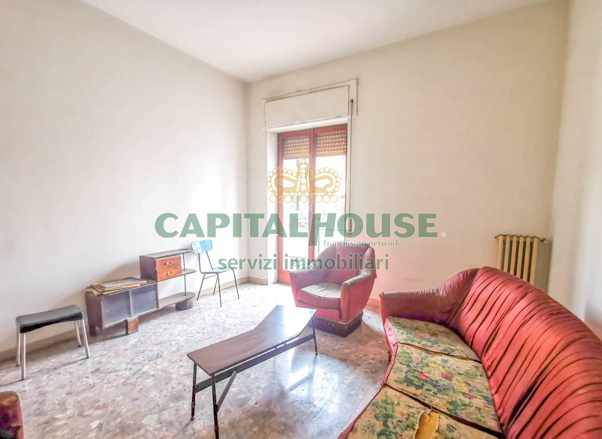Appartamento in vendita a Santa Maria Capua Vetere, 4 locali, zona Località: Zonanuova, prezzo € 125.000 | PortaleAgenzieImmobiliari.it