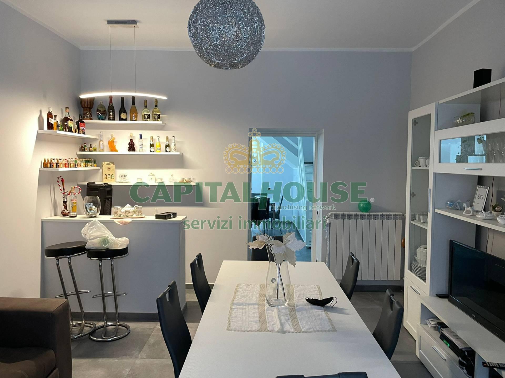Appartamento in vendita a Ottaviano, 3 locali, prezzo € 199.000 | PortaleAgenzieImmobiliari.it