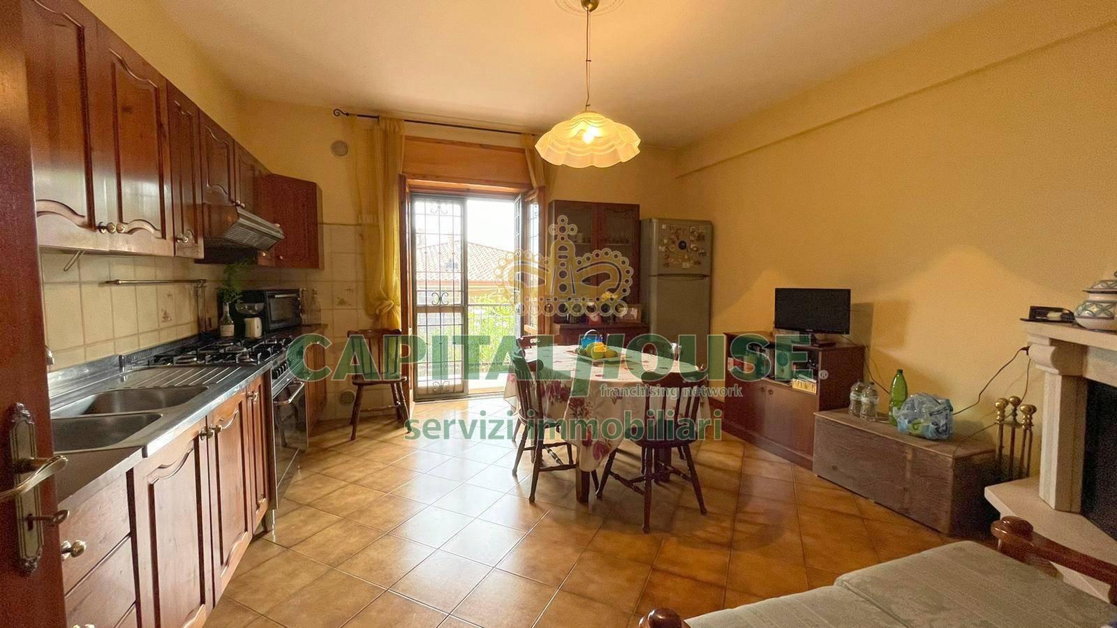 Appartamento in vendita a Monteforte Irpino, 3 locali, zona Zona: Alvanella, prezzo € 150.000   CambioCasa.it