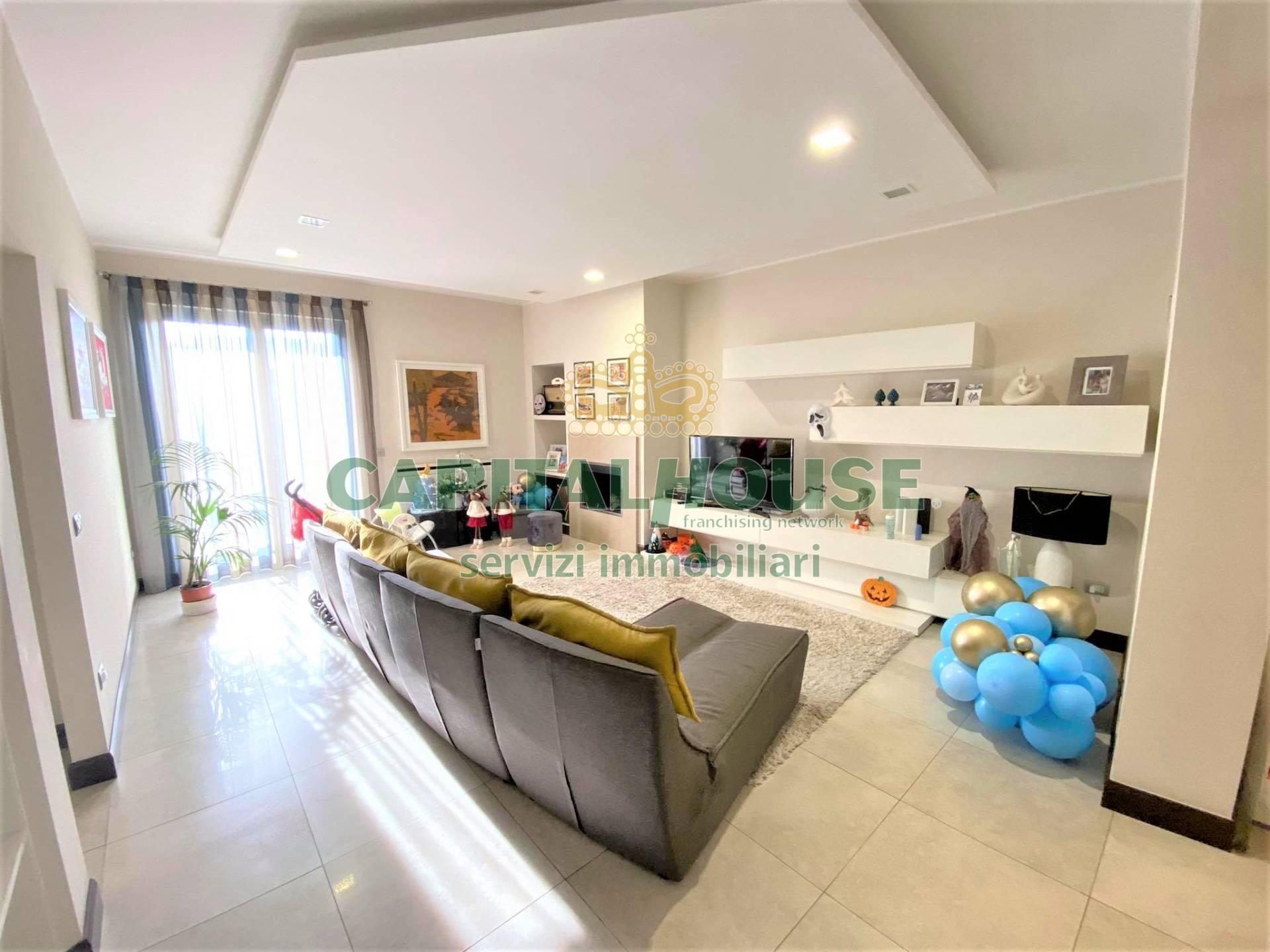 Casa indipendente in vendita a Mugnano Del Cardinale (AV)