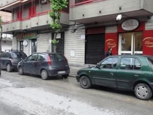 Vai alla scheda: Locale Commerciale Affitto - Afragola (NA) | Via De Gasperi - Rif. 7610