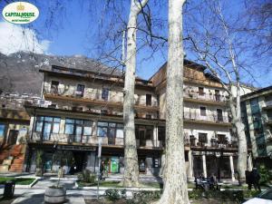 Vai alla scheda: Appartamento Affitto - Mercogliano (AV) - Rif. 5481