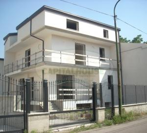 Vai alla scheda: Villa singola Vendita - San Gennaro Vesuviano (NA) - Rif. 2163