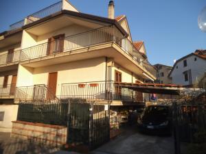 Vai alla scheda: Villa singola Vendita - Sirignano (AV) - Rif. 6031