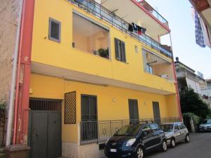 Vai alla scheda: Duplex Vendita - San Nicola la Strada (CE) - Rif. 120B