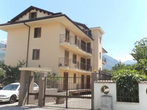 Vai alla scheda: Appartamento Affitto - Sperone (AV) - Rif. 8069