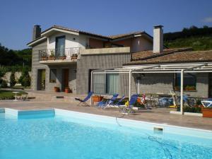 Vai alla scheda: Villa singola Vendita - Aiello del Sabato (AV) - Rif. 8147