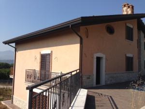 Vai alla scheda: Villa a schiera Vendita - Avellino (AV) - Rif. 8054