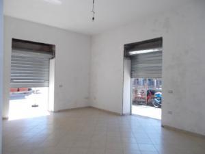 Vai alla scheda: Locale Commerciale Affitto - San Prisco (CE) - Rif. CAP 347