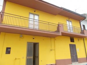 Vai alla scheda: Duplex Affitto - Capua (CE) | Sant'Angelo in Formis - Rif. CAP 377