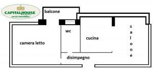 Vai alla scheda: Appartamento Vendita - Casoria (NA) - Rif. 7885