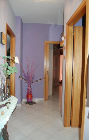 Vai alla scheda: Appartamento Vendita - Monteforte Irpino (AV) | Campi - Rif. 8131