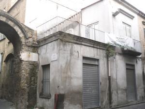 Vai alla scheda: Casa Semindipendente Vendita - Cimitile (NA) - Rif. 7935