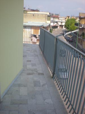 Vai alla scheda: Appartamento Affitto - Afragola (NA) | Centro - Rif. 7936