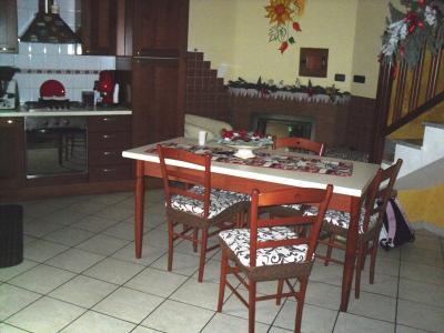 Vai alla scheda: Casa Semindipendente Vendita - Cimitile (NA) - Rif. 7944