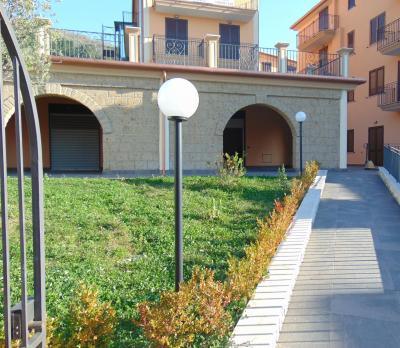 Vai alla scheda: Appartamento Vendita - Quadrelle (AV) - Rif. 8184