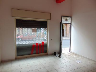 Vai alla scheda: Locale Commerciale Affitto - Mugnano del Cardinale (AV) - Rif. 8224