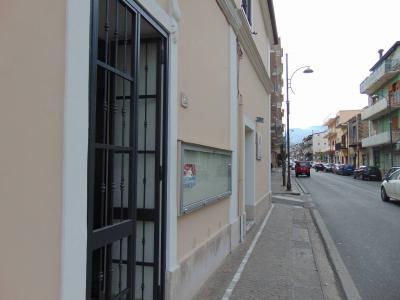 Vai alla scheda: Locale Commerciale Affitto - Mugnano del Cardinale (AV) - Rif. 8244