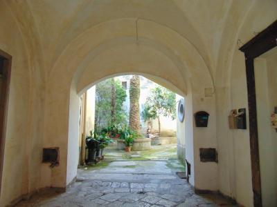 Vai alla scheda: Appartamento Affitto - Mugnano del Cardinale (AV) - Rif. 8246