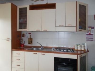 Vai alla scheda: Appartamento Affitto - Santa Maria Capua Vetere (CE) | Zona nuova - Rif. 380LTO