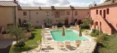 Vai alla scheda: Appartamento Vendita - Gambassi Terme (FI) - Rif. 8171