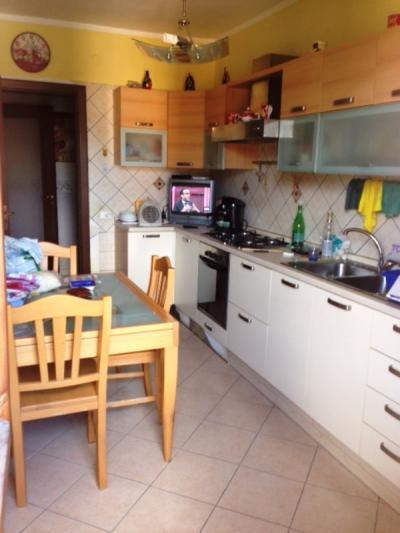 Vai alla scheda: Appartamento Vendita - Mercogliano (AV) - Rif. 7683