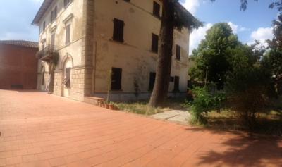 Vai alla scheda: Appartamento Vendita - San Gimignano (SI) - Rif. 8192