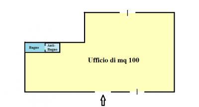 Vai alla scheda: Ufficio Affitto - Certaldo (FI) - Rif. 8199