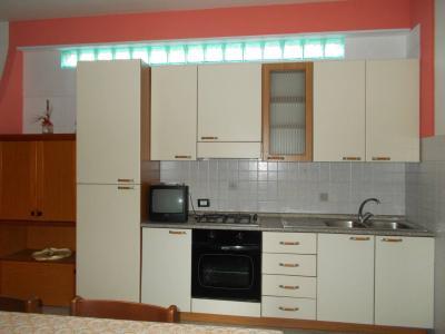Vai alla scheda: Appartamento Affitto - Capua (CE) | Sant'Angelo in Formis - Rif. 350T