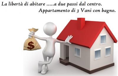 Vai alla scheda: Appartamento Vendita - Avellino (AV) | Centro - Rif. 8065