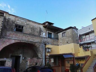 Vai alla scheda: Casa Semindipendente Vendita - San Nicola la Strada (CE) - Rif. AM35