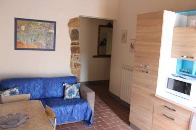 Vai alla scheda: Appartamento Affitto - Gambassi Terme (FI) | Catignano - Rif. 8233