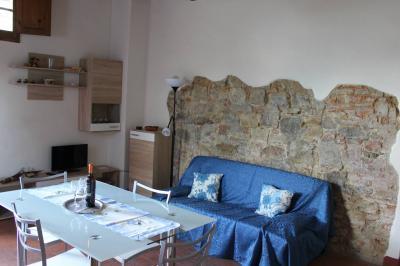 Vai alla scheda: Appartamento Affitto - Gambassi Terme (FI) | Catignano - Rif. 8236