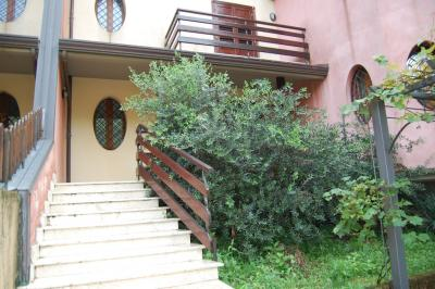 Vai alla scheda: Villa a schiera Vendita - Monteforte Irpino (AV) | Centro - Rif. 5456