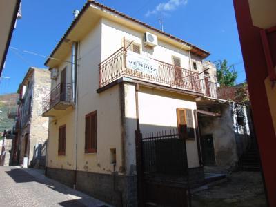 Vai alla scheda: Casa Semindipendente Vendita - Sirignano (AV) - Rif. 8327