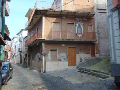 Vai alla scheda: Casa Semindipendente Vendita - Mugnano del Cardinale (AV) - Rif. 8329