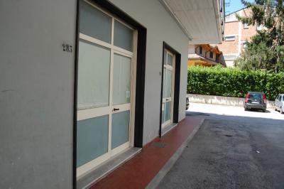 Vai alla scheda: Locale Commerciale Vendita - Monteforte Irpino (AV) | Taverna Campanile - Rif. 12394
