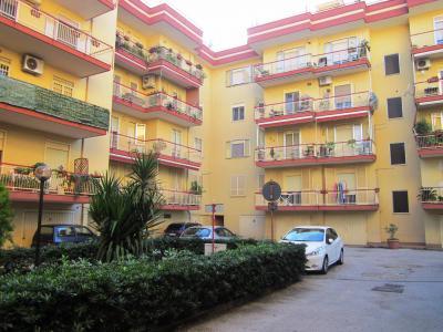 Vai alla scheda: Appartamento Vendita - San Nicola la Strada (CE) - Rif. 125R
