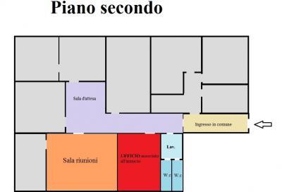 Vai alla scheda: Ufficio Affitto - Poggibonsi (SI) - Rif. 8246